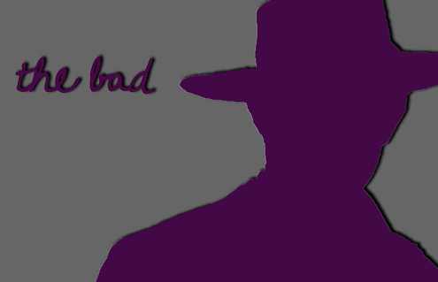 Bad Email Marketing   Email Marketing - The Good, The Bad, and the Ugly   CleverFunnel Digital