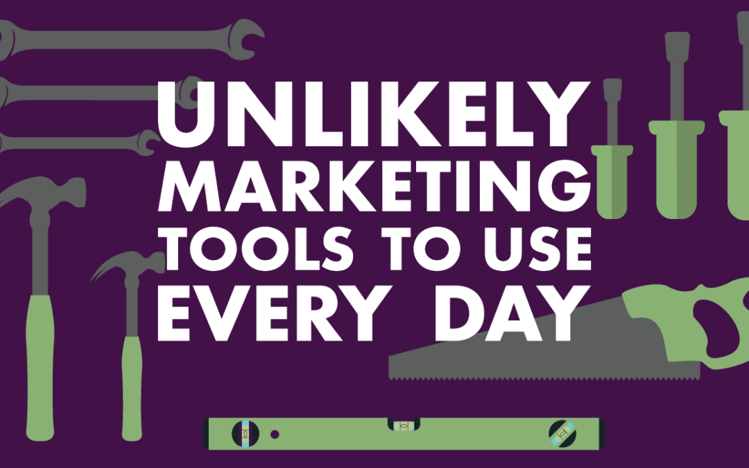 Unlikely Marketing Tools: File Optimizer