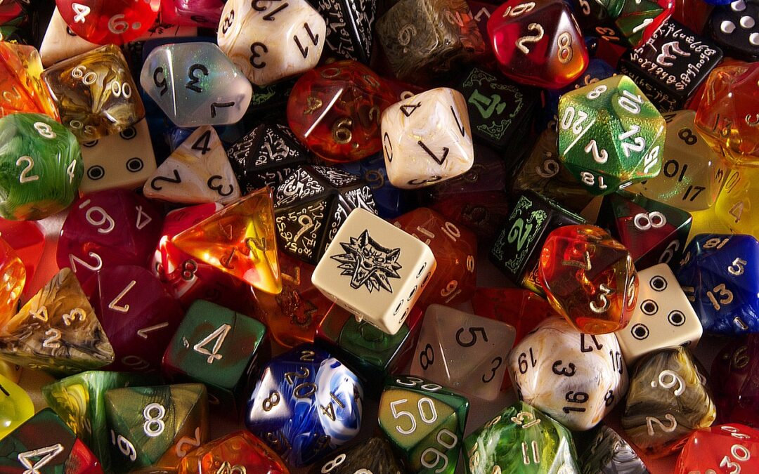 Growth Marketing as a D&D Campaign