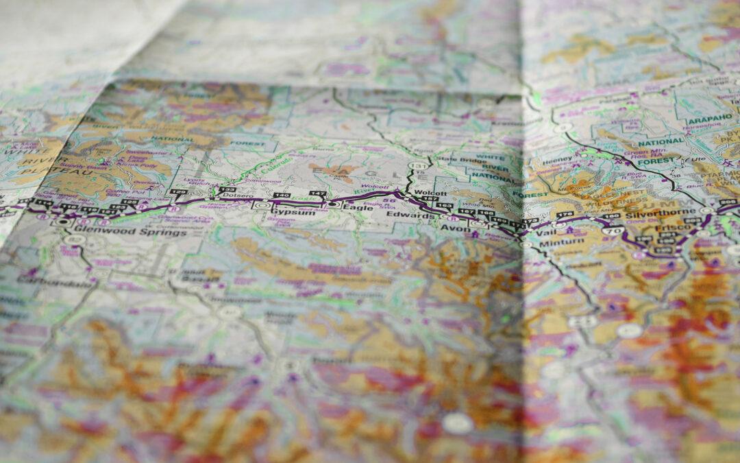 Marketing Maturity Roadmap