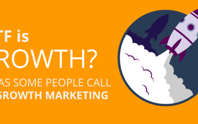 Slideshow: WTF is Growth Marketing?